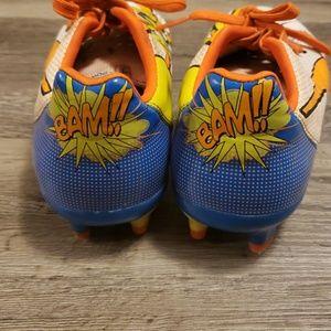 Puma Shoes - Puma POW BAM Evo Power Soccer Cleats b627c0271343